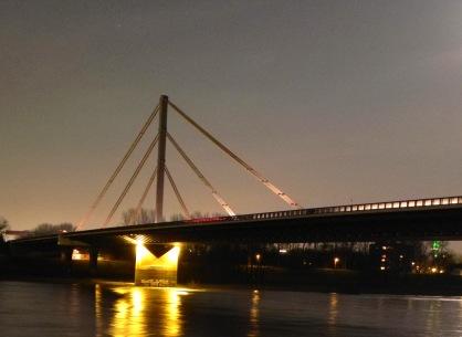 A 40 Brücke Neuenkamp
